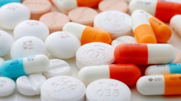 対症療法としてのお薬について