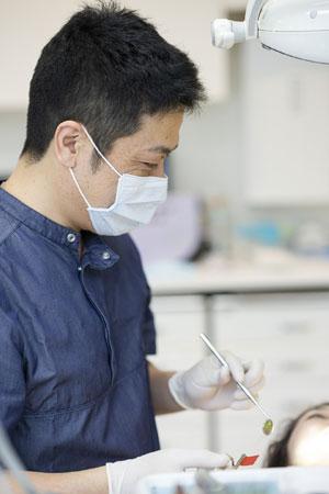 矯正が必要な歯並びと噛み合せの問題