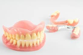 入れ歯治療の画像