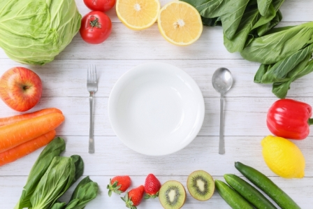 ケイシー療法の原理『CARE』のAssimilation食事療法について